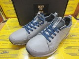 TRUE Linkswear TRUE OUTSIDER grey/blue size8.5