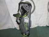 2018 4.5LS Stand Bag GRAY/GUNMETAL/FLASH
