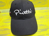 Cotton Cap Black PR-CP0002