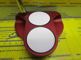O-WORKS RED 2BALL
