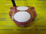 O-WORKS PINK 2-BALL
