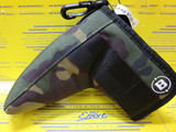 B Series Putter Cover2 BG1802501 Green Camo