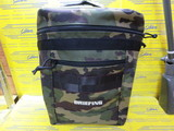 SHOES CASE BRF317219 Green Camo