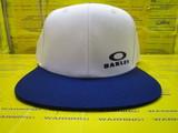 SNAPBACK CAP White 912037-100