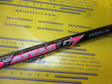 ATTAS G7 6 Pink for Callaway