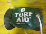 TURF AID バケツ(スコップ無) グリーン