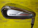 TC-340 FORGED