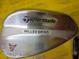 テーラーメイド MILLED GRIND WEDGE