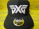 DIAMOND ERA ADJUSTABLE-Black