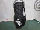 BLACK SHADOW HYBRID STAND BAG