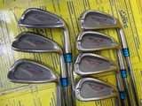 CAVITY BACK IRON