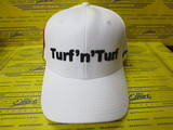 Turf'n'Turf BASEBALL-WH