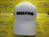 Basic Cap BRG183801 White