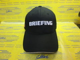 Basic Cap BRG183801 Black
