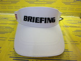 Basic Visor BRG183802 White
