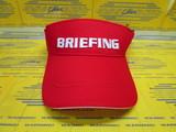Basic Visor BRG183802 Red