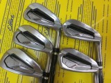 CP1 GIGA FORGED IRON