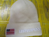 Wool Knit Cap BG1732607 White