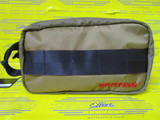 DOUBLE ZIP POUCH-3 X-PACK BRG183822 Coyote