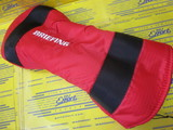 Driver Cover RIP BRG183813 Red