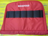 Iron Cover RIP BRG183816 Red