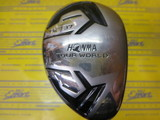 本間ゴルフ TOUR WORLD TW737 UT C