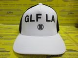 GLF LA Snapback Snow