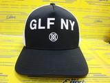 GLF NY Snapback Onyx