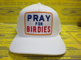 Pray For Birdies Snow
