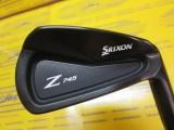 ダンロップ SRIXON Z745 BLACK