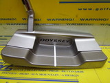 O-WORKS TOUR SILVER DOUBLE WIDE S