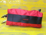 BOX POUCH M SL BRM181614 Red
