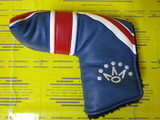2014 British Flag Blue