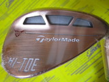テーラーメイド MILLED GRIND HI-TOE WEDGE