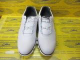 18 Pro/SL Boa White/Silver 25.5