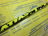 ATTAS PUNCH 6 for TaylorMade