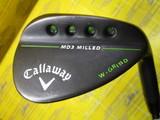 MD3 Milled W Black