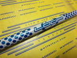 LOOP prototype BW for Taylormade