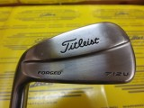 712U FORGED UTILITY IRON