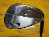 A GRIND WEDGE