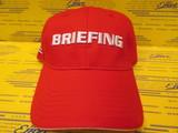 Basic Cap BRG183801 Red