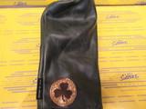 Shamrock Series Leather Fairway