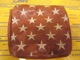 The 1776 Stars Mallet Putter Cover