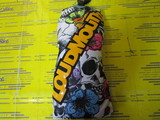 LM-HC0002/FW Skull Flowers