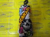 LM-HC0002/UT Skull Flowers