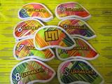 LM-HC0002/IR Scratch Yellow