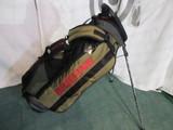 20th CR-4 #01 Caddie Stand Bag BRG183703 Crazy