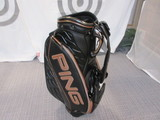 PGJ-CBDX18 Black/Copper