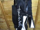 ORIGINAL JONES BAG (Black)