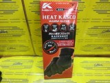 HEAT KASCO WARM GLOVE(両手用) M(23〜24)
